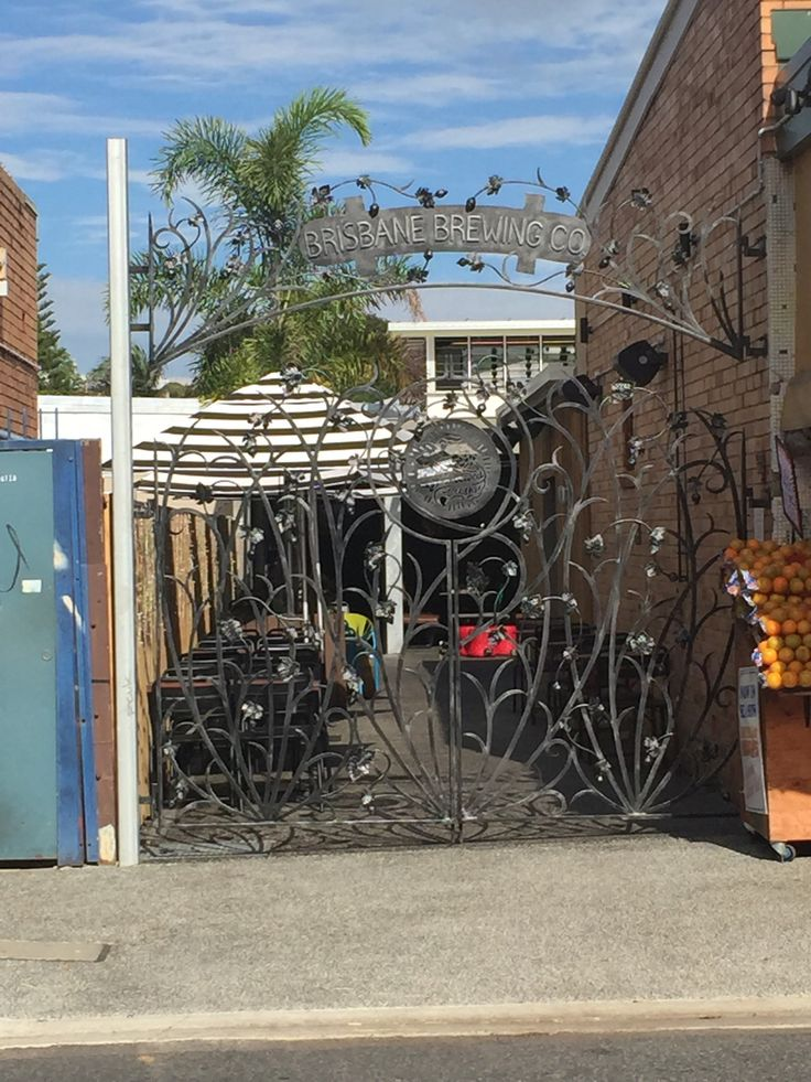 Brisbane Brewing Co in Brisbane, QLD Hidden little spot on West End's main strip. Keeping it local!