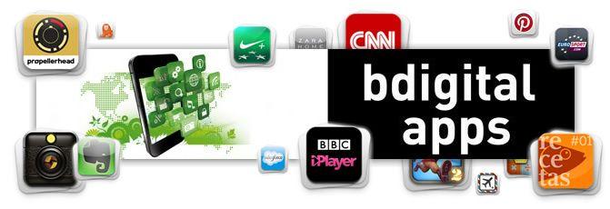 BDigital Apps: models de negoci per a fer rendible una app | Vam estar al BDigital Apps 2012 i hem escrit la nostra particular crònica. Tothom que fa una app voldria trobar la gallina dels ous d'or com els creadors d'Apalabrados o d'Angry Birds, però la realitat és que cal treballar en molts fronts per aconseguir fer rendible una aplicació mòbil. Us expliquem els diferents models de negoci i algunes pautes sobre com fer rendible una app. #apps #monetitzar #bdigitalapps #apalabrados…