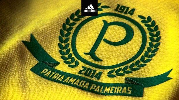 camisa palmeiras (Foto: Divulgação)