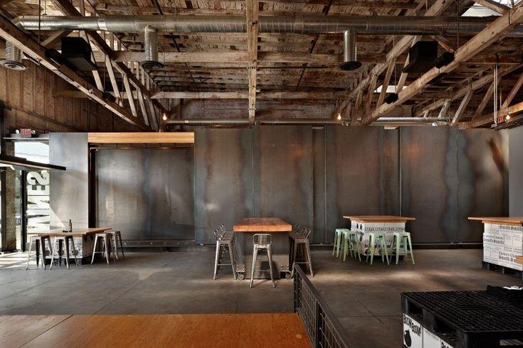 OK — Charles Smith Wines Tasting Room & World Headquarters