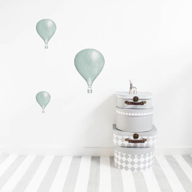 Mintiga Luftballonger