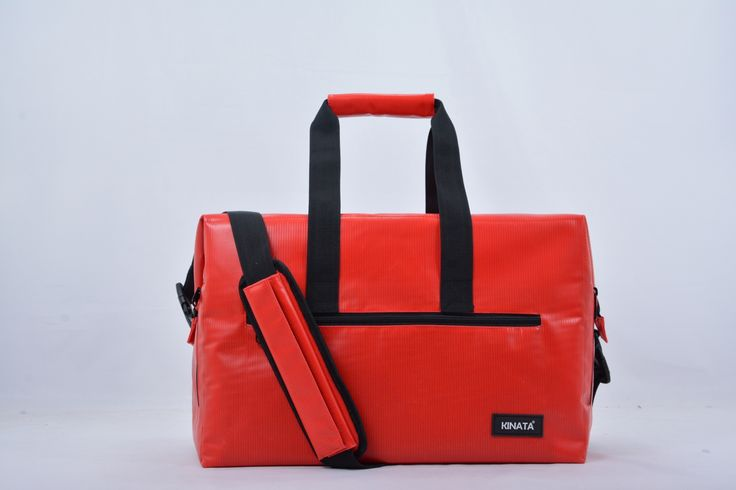Duffel , Reis Red