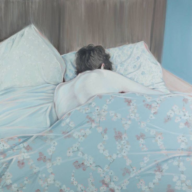 """Kris Knight """"Buried In The Room"""" presented by Katharine Mulherin Contemporary Art Projects"""