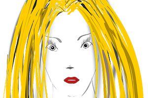 Miel y limón para el pelo encrespado - Trucos de belleza caseros