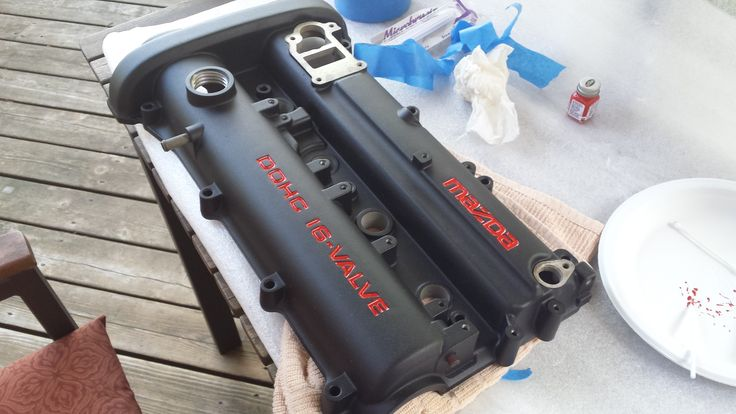 Show us your Valve Cover (Ideas) - Page 39 - ClubRoadster.net