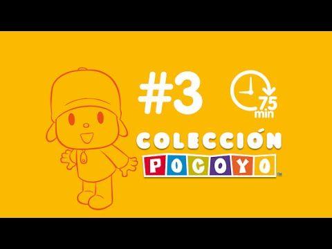 Pocoyó - dibujos para niños | Hora y media de episodios completos PARTE 3 - YouTube