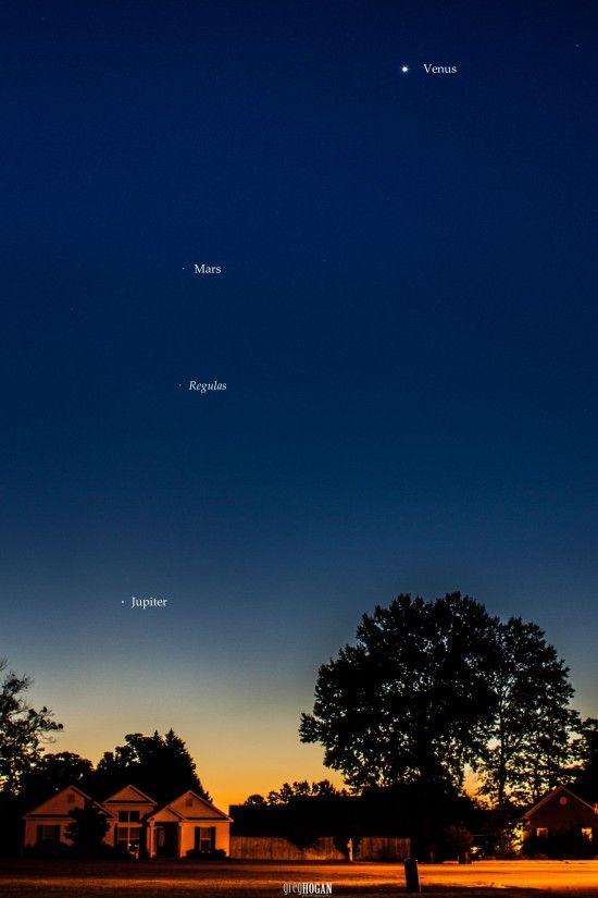 Best 25+ Planets visible tonight ideas on Pinterest ...