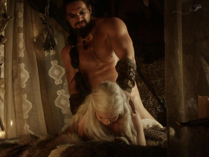 Khalisi gives khal a bj in the car 9