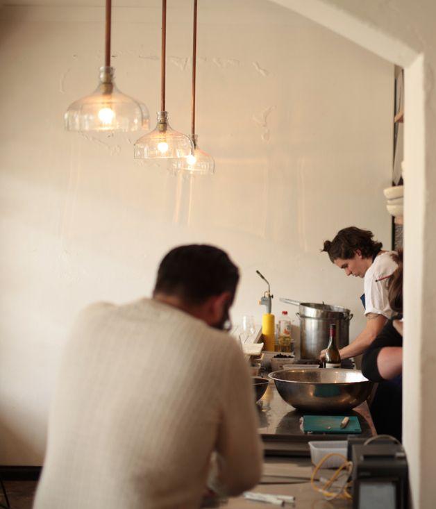 Hot Plates: The Summertown Aristologist, Adelaide Hills