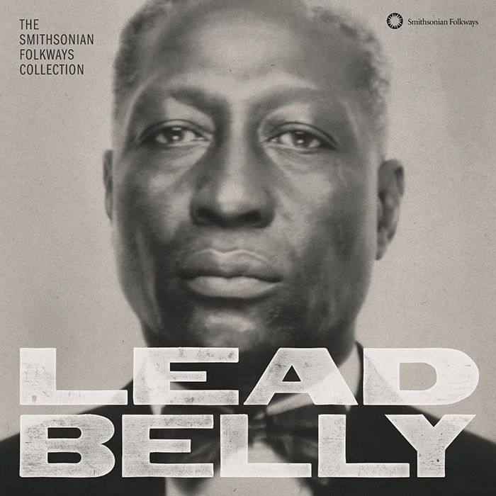 Lead Belly: The Smithsonian Folkways Collection, the first career-spanning box set dedicated to the American music icon, will be released on February 24, 2015.