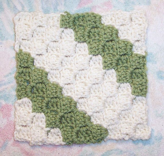 Granny Square Knitting Pattern : Best images about granny squares and edgings on