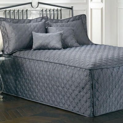 Hamilton Quilted Fitted Bedspread Home Bedrooms Pinterest