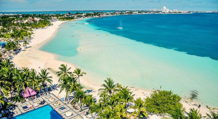 - Travel To Cancún, Mexico For A Luxurious All-Inclusive Vacation -  #all-inclusivevacations #Cancun #CancunMexico #Caribbean #Mexico #travelMexico