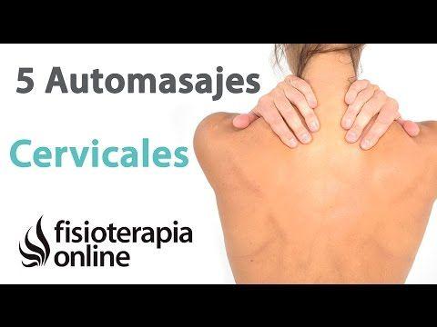 5 auto-massaggi per ridurre tensione e contratture cervicali - Rimedio Naturale