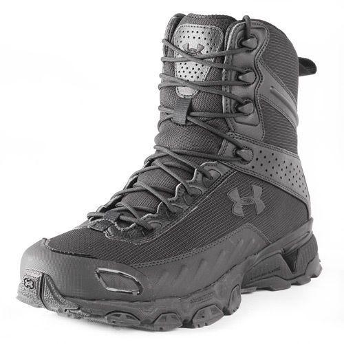 Under Armour Womens Valsetz Tactical Boots   eBay