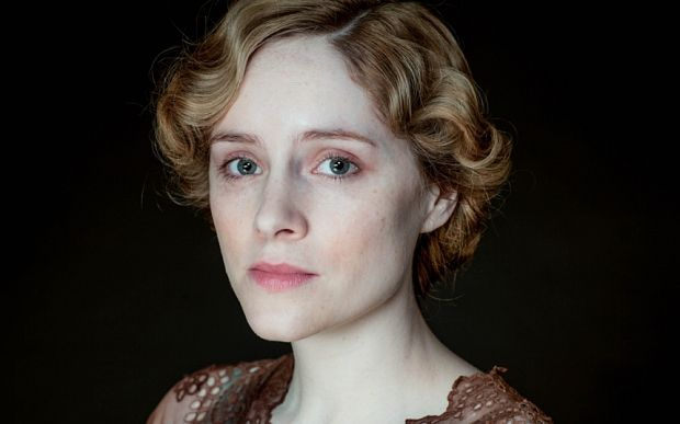 Sophie Rundle in 'An Inspector Calls'                                                                                                                                                                                 More