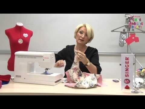 Kendi Modanı Yarat - Askılı Eşya Düzenleyicisi Yapımı - YouTube