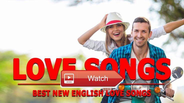 Most romantic english songs