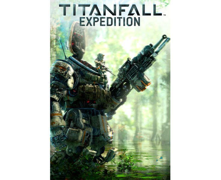 Titanfall DLC