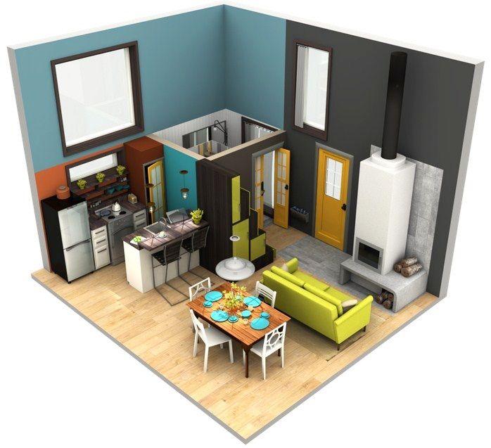 Design Your Own Floor Plan Online