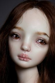 Enchanted Doll » New Doll