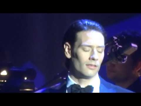 89 best images about il divo on pinterest barbra for Nella fantasia il divo