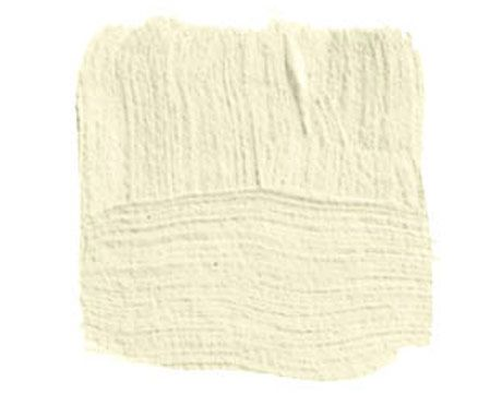 """BENJAMIN MOORE LINEN WHITE: """"When in doubt, Linen White. You can phone that in. It might seem like a cop-out, but it works beautifully. I use it when people are unsure. They want something light and airy, but not stark white. No matter what light you put it in, it looks good."""" -Matthew Patrick Smith"""