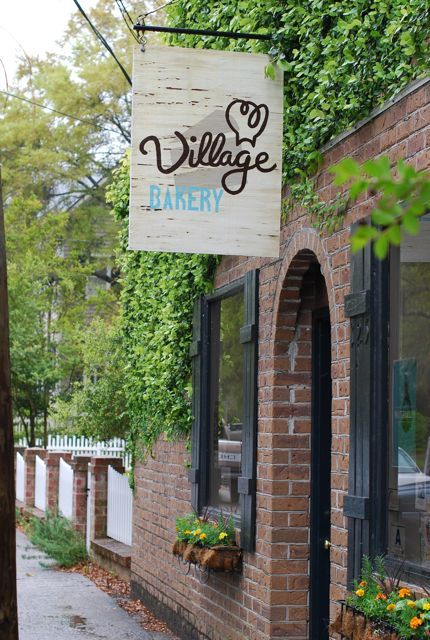 Village Bakery Cafe Mt Pleasant Sc