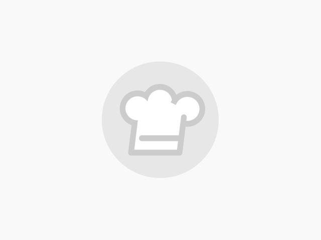 片栗粉入り自家製ホットケーキミックス