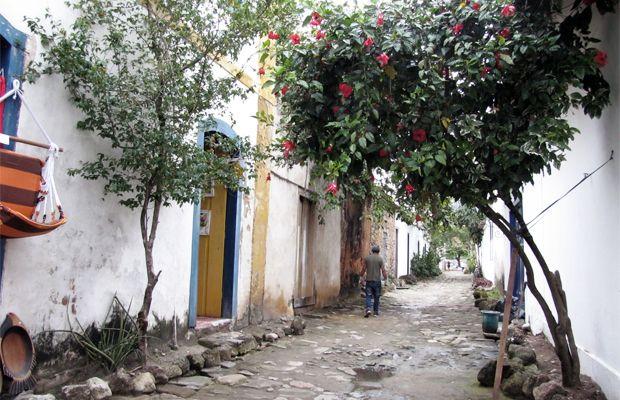 Paraty: Pontos Turísticos, Restaurantes e dicas para conhecer a colorida cidade das ruas de pedras