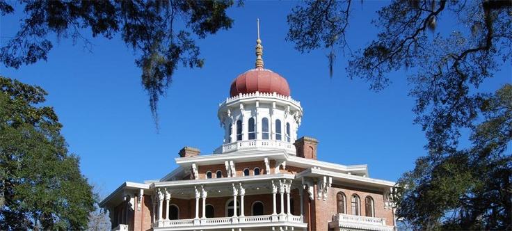 Natchez, Mississippi Tourism - Hotels, Restaurants & Things to Do