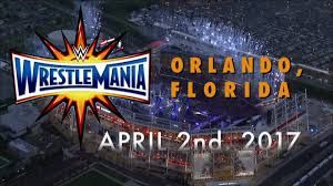 wrestlemania 33News: WWE WrestleMania 33 predictions, matches, rumors,l... The Road to WrestleMania is long and windy, and there may be plenty that changes between now and when WrestleMania 33 begins on Sunday, April 2 in Orlando, Florida. Until then, CBS Sports is here to answer some of your most pressing question about WWE's biggest show of the year, including which matches may be on the four-hour card and how to purchase tickets for the Granddaddy of Them All.