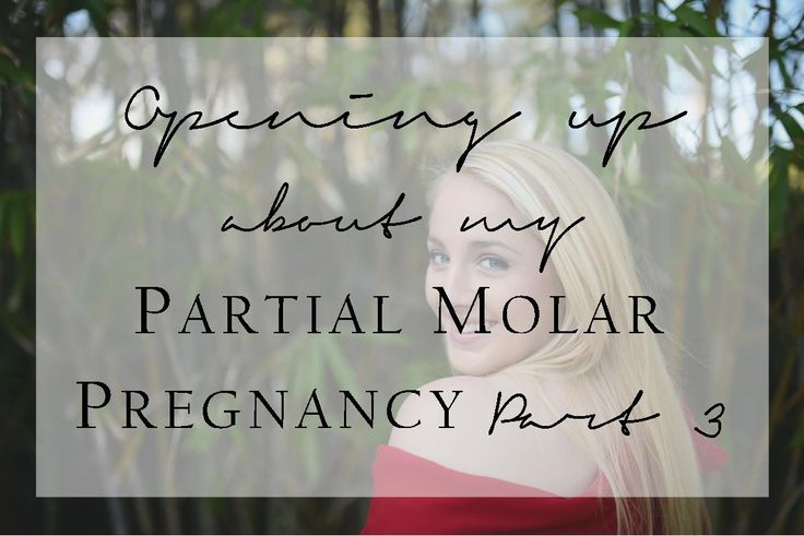 The MIAMI Rose | Opening Up | My Partial Molar Pregnancy | 3