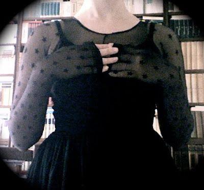 Stylebunny: Maglietta punk/goth - punk/goth top
