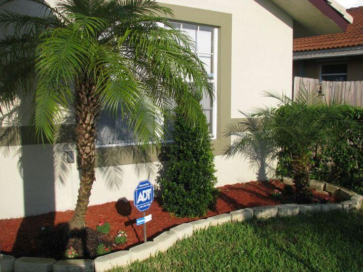 17 best images about frente casa on pinterest front yard - Ideas para jardines de casa ...