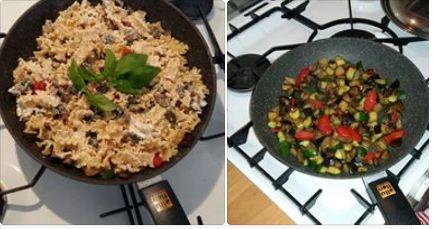 La ricetta della paella di verdure con la pasta, gustosa e veloce | Ultime Notizie Flash