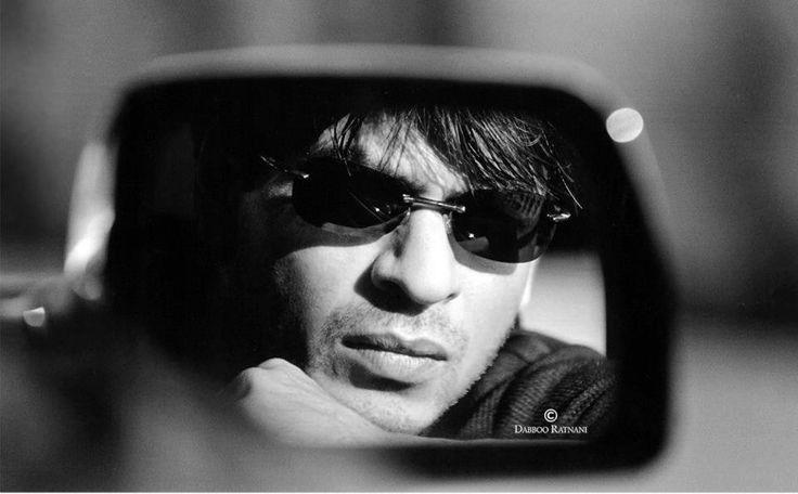 A bit of SRK by Dabboo Ratnani