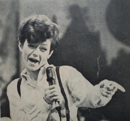 Rita Pavone 1964