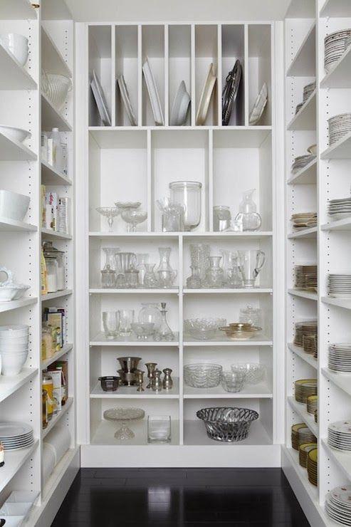Dish pantry