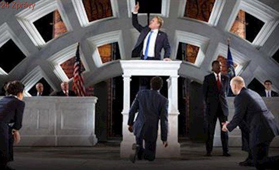 Napadání, ztráta sponzorů i výhružky smrtí provází 'Trumpova' Caesara