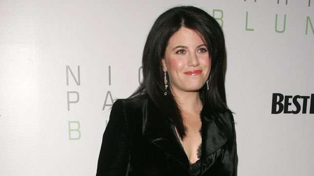 Lewinsky launches anti-bullying campaign