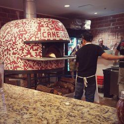 Cane Rosso - There is an art to this pizza! - Fort Worth, TX, United States