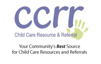 Locate a CCRR - Child Care Resource & Referral