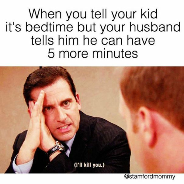 15 Hilarious Parenting Memes That Every Parent Can Relate To