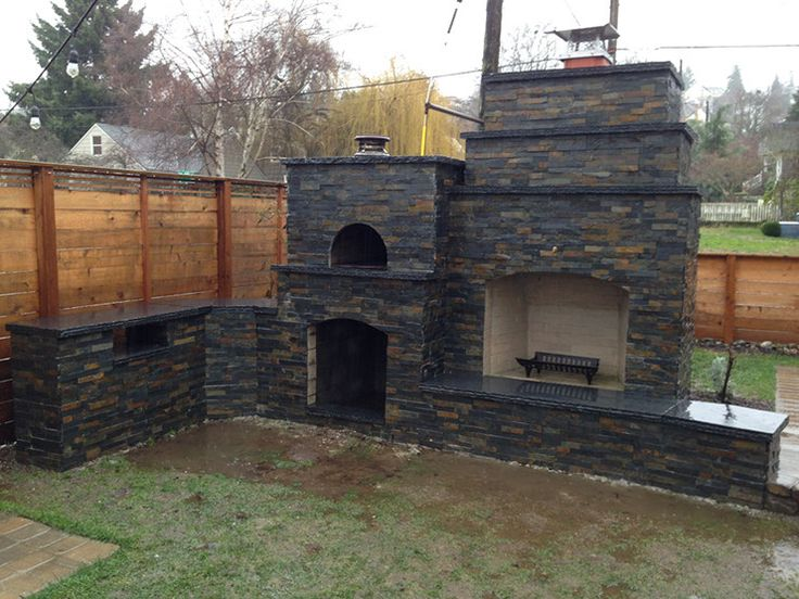 Best 25 Outdoor Brick Pizza Oven Ideas On Pinterest Brickhouse Pizza Brick Ovens And Wood Oven