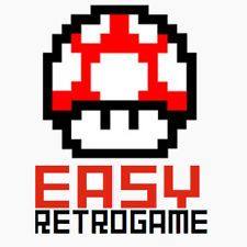 easy-retrogame sur eBay