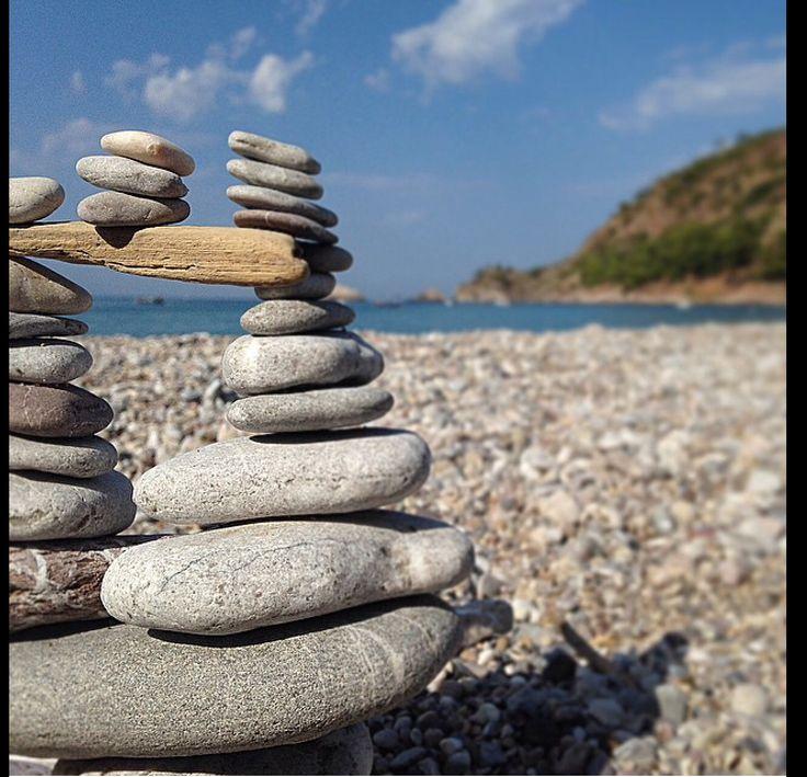 Kabak rocks