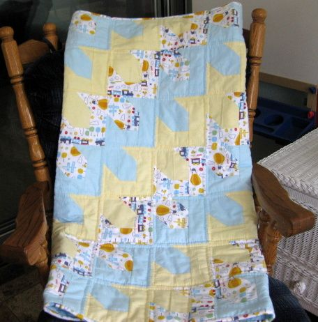 590 best Handmade Baby Quilts images on Pinterest | Baby things ... : handmade baby boy quilts - Adamdwight.com