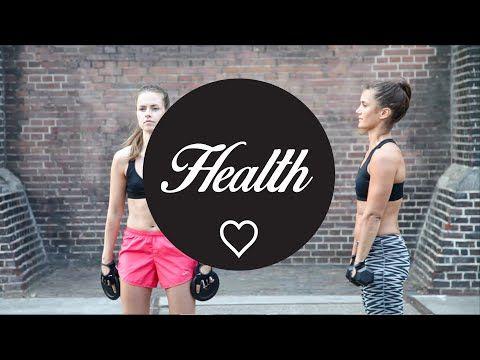 Workout: Super mooie armen in slechts 10 minuten - YouTube