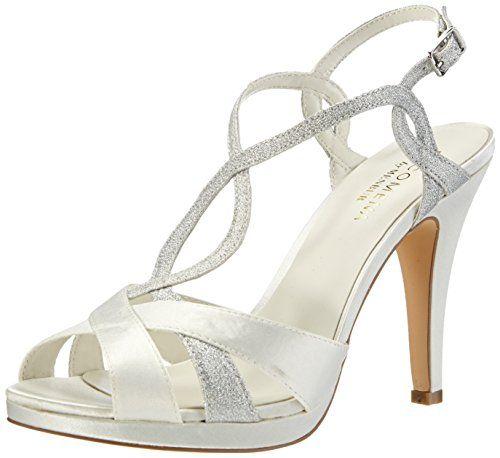 Paco Mena - Rosalba, scarpe da sposa  da donna, avorio(el... http://www.amazon.it/dp/B00OK6EXMG/ref=cm_sw_r_pi_dp_S.4nxb0DJVDKS